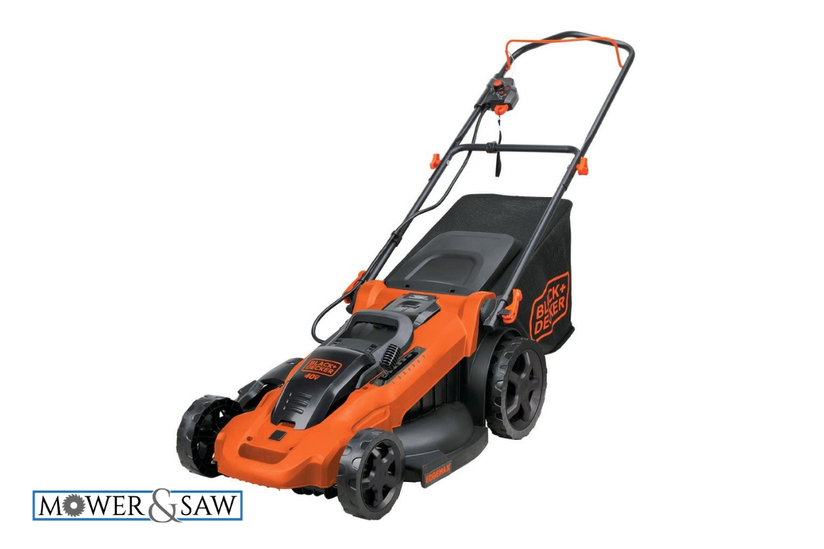 Cordless Lawnmower Product Reviews 2019 Mas