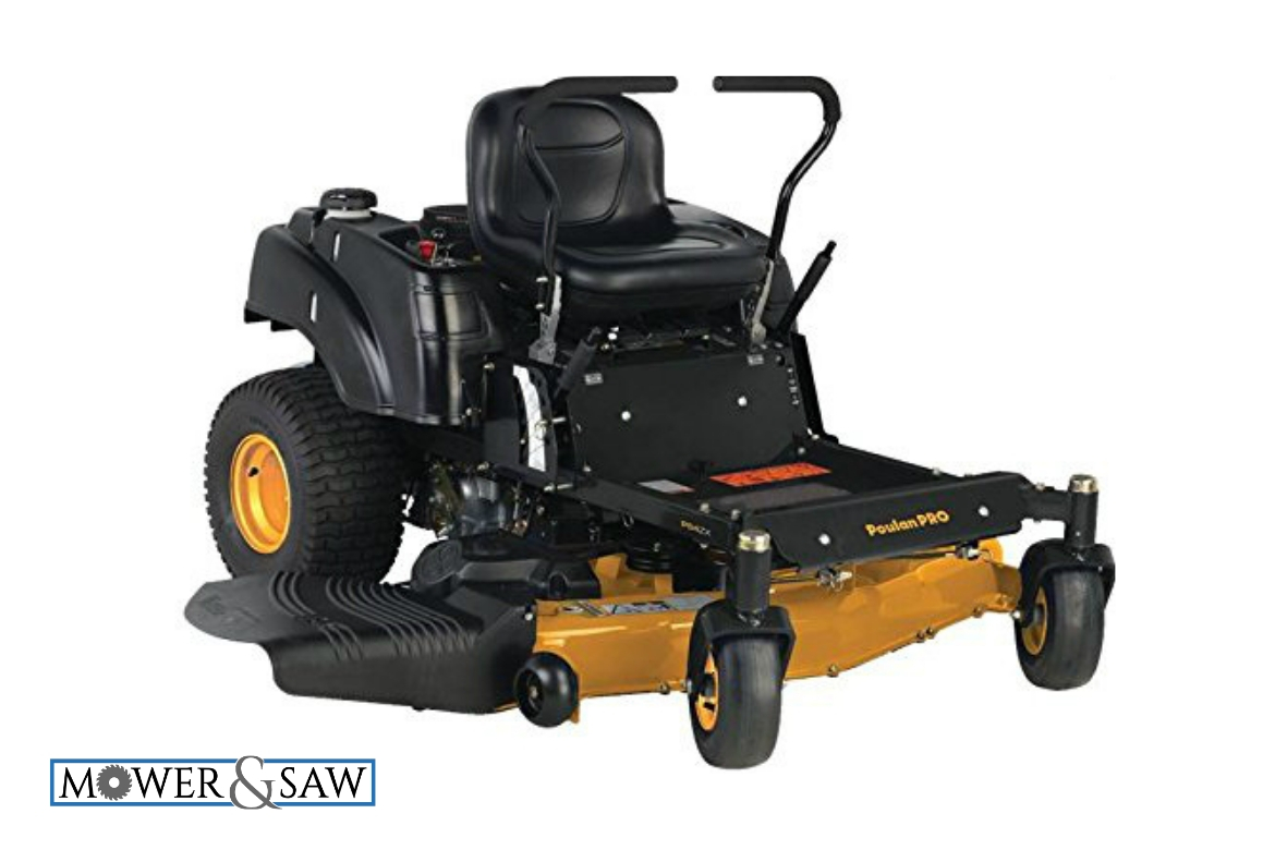 Poulan Pro P54zx Riding Lawn Mower Reviews 2019 Mas