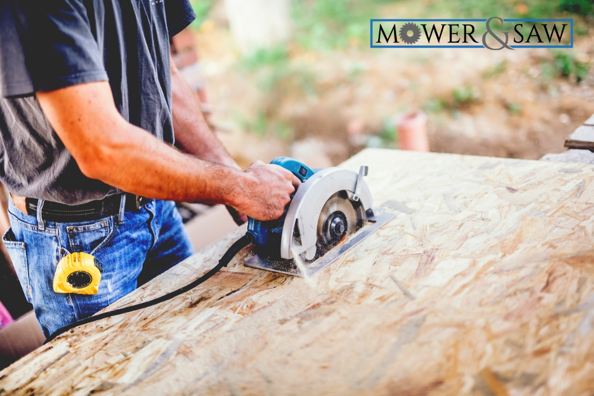 Best Budget Circular Saw Reviews Mower And Saw