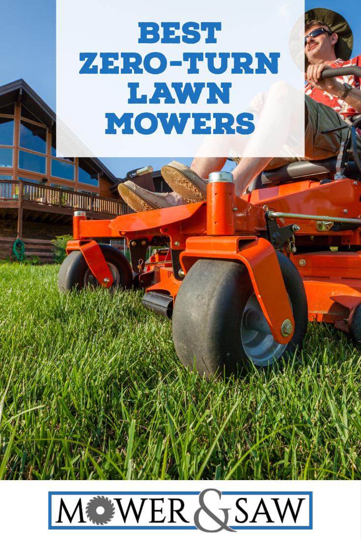 Best Zero Turn Lawn Mower Reviews for 2019 | MAS